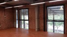 Universidad de Lanus - comitente: Herlea Construcciones