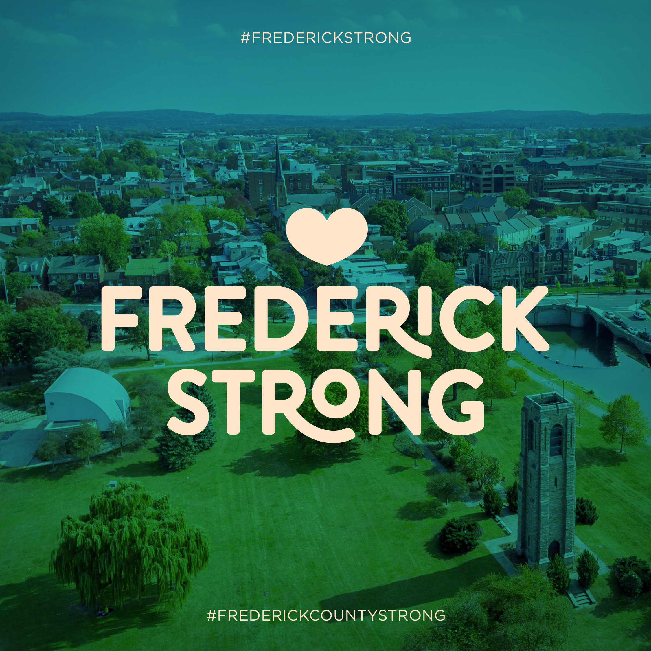 Frederick Strong - social media graphic