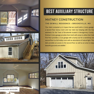 MATNEY Construction