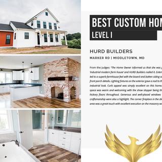 HURD Builders