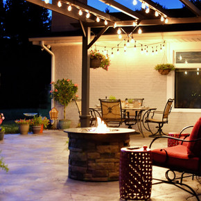 Outdoor Living Experts