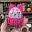 Thumbnail: Daruma Cat ~Brooch