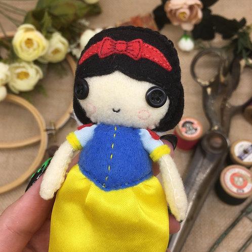 Snow White ~small