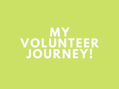 My Volunteer Journey
