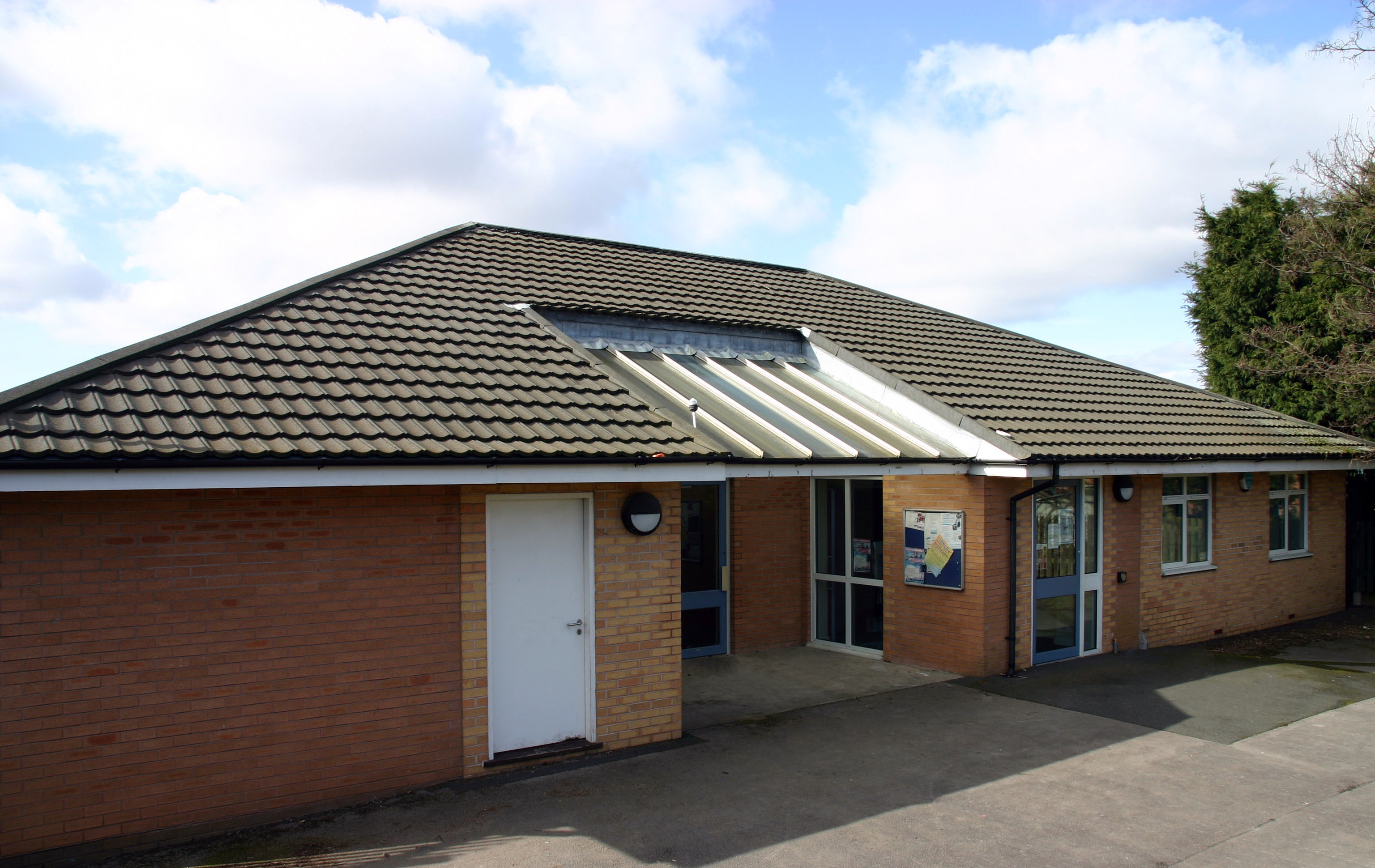 brickhouse community centre