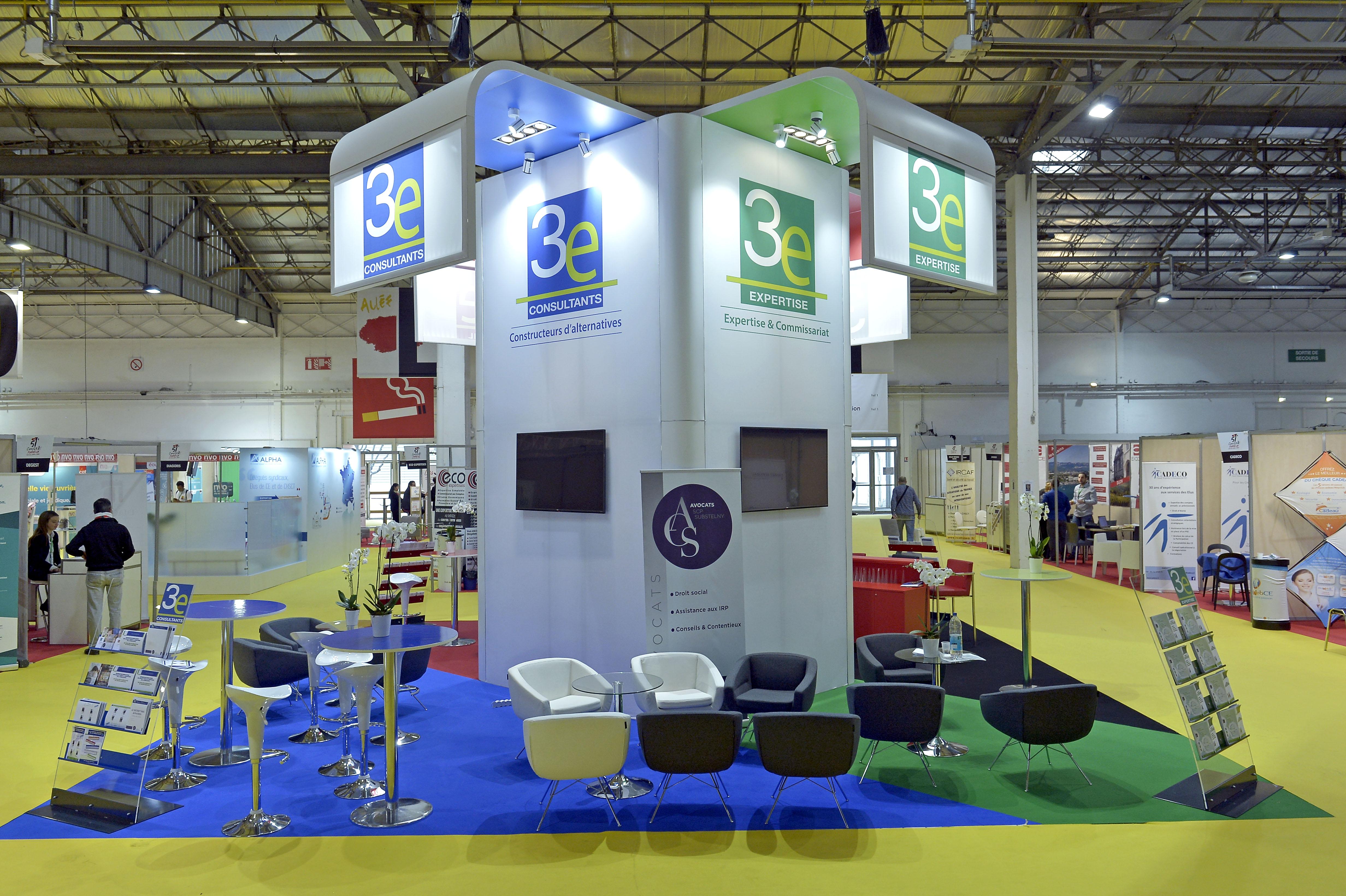 3E - Congrès Marseille pour Eurocom