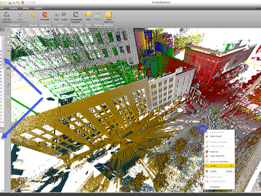 Trimble RealWorks v11.3 is Now Available