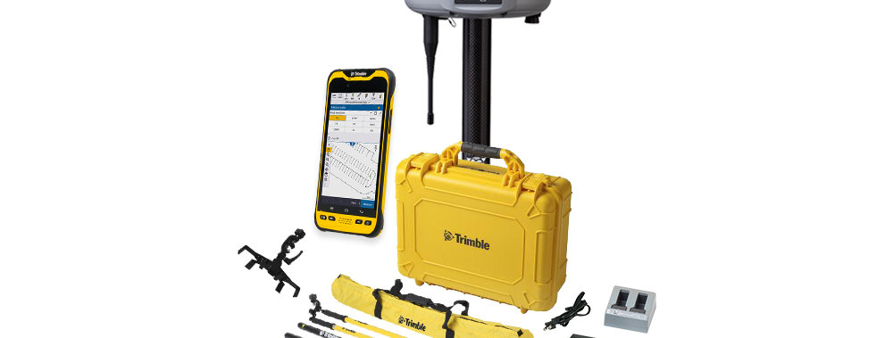 2021 READY TO WORK PROMOTION | Trimble R8s LT with TDC600 Bundle