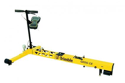 Trimble GEDO Track Malaysia