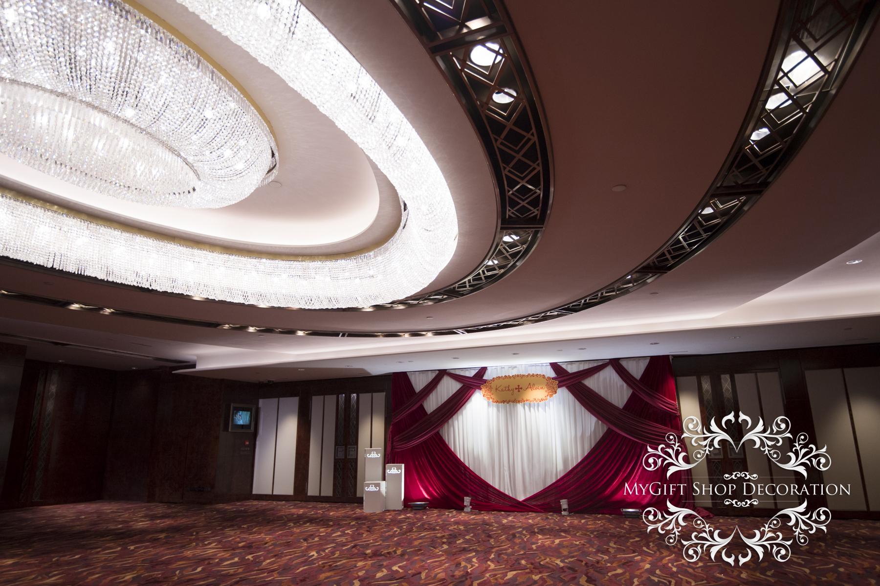 WEDDING DECORATION | MyGift Wedding Decoration | 九龍
