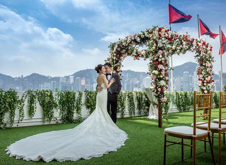 MarcoPolo Hongkong Hotel