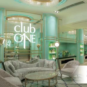 ClubOne - K11 空中花園 Sky Garden