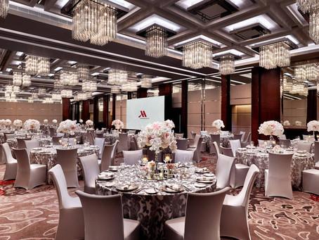 Hong Kong SkyCity Marriott