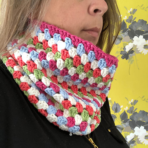 Cowl/Neck Warmer