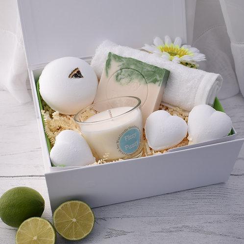 Gin & Tonic Luxury Gift Set
