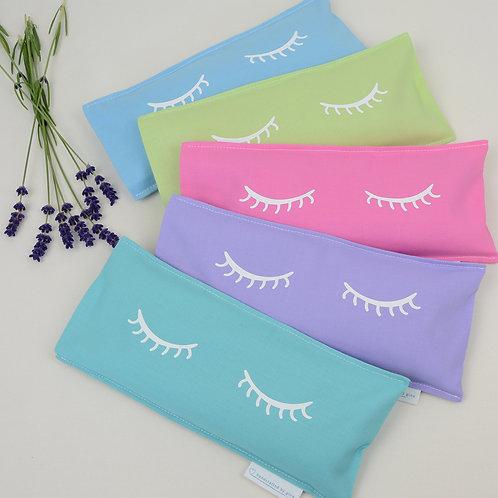 Sleepy... Lavender Eye Pillow