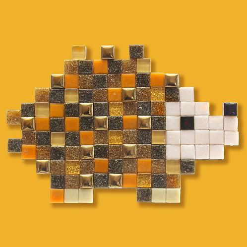 Hedgehog Mosaikit