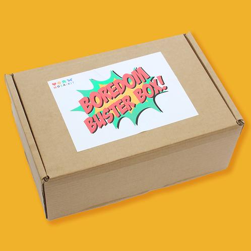Boredom Buster Box