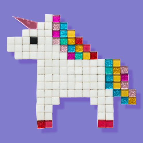 Unicorn  Mosaikit