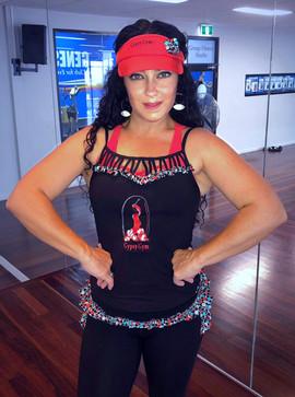 Gypsy Gym