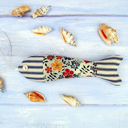Liberty Lavender Fish