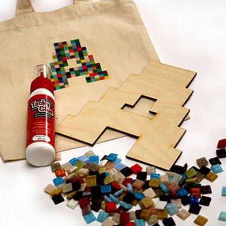 Letter Kits A-L