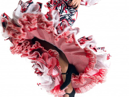 FLAMENCO DANCE TECHNIQUES: PIECING IT ALL TOGETHER
