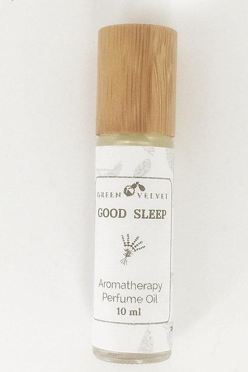 Good Sleep Aromatherapy Oil