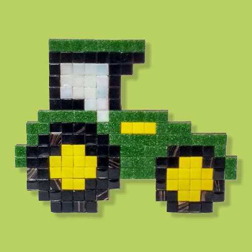 Tractor Mosaikit