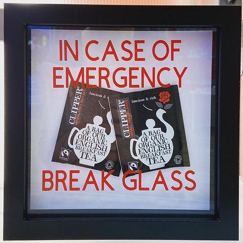 Tea lovers emergency stash