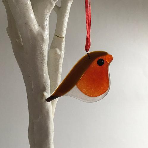 Small Robin