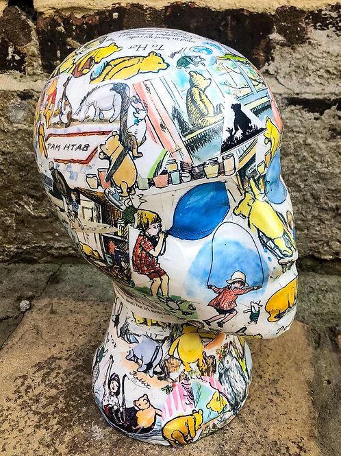 Headspace: Winnie the Pooh