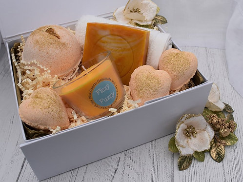 Prosecco & Clementine Luxury Gift Box