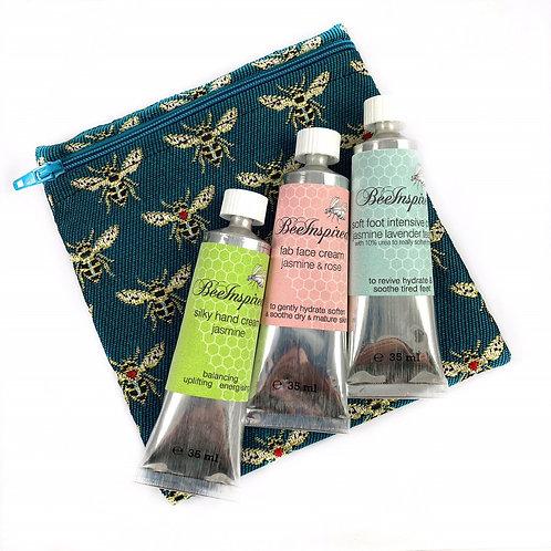 Artisan Bee Creams Gift Bag