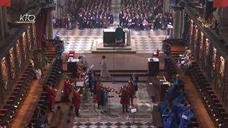 Retransmission intégrale de la Messe de la Saint-Hubert, à Notre Dame de Paris, le 18 novembre 2018 Chaine Kto