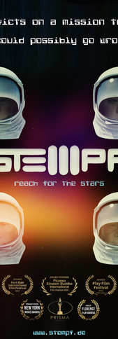 Madrid sci-fi Film Festival 2020 - REACH