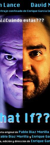 Madrid sci-fi Film Festival 2020 - WHAT
