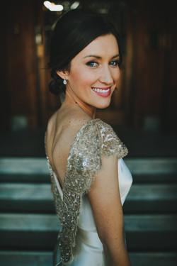 Melanie Bridal Makeup