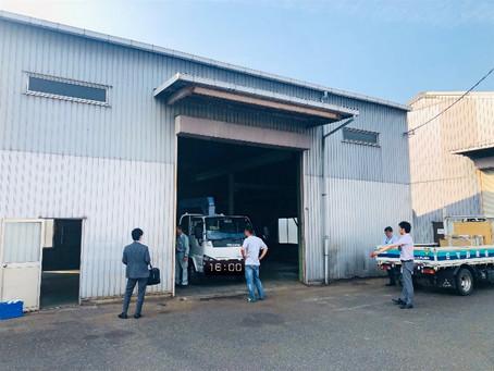 埼玉県川越市水中ドローン専用プールを開設致しました。
