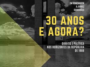 Direito e Política nos Horizontes da República de 1988: 30 anos e agora?