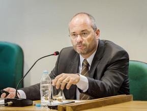 Entrevista com José Celso Cardoso Jr. (IPEA)