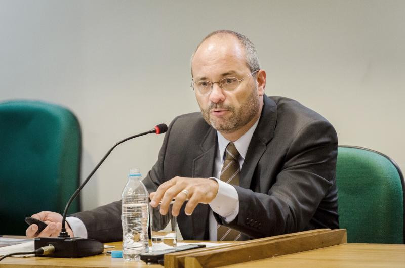 José Celso Cardoso Jr. (foto: Ramon Moser)