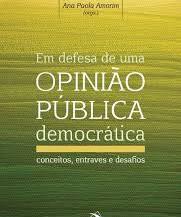 Em defesa de uma opinião pública democrática