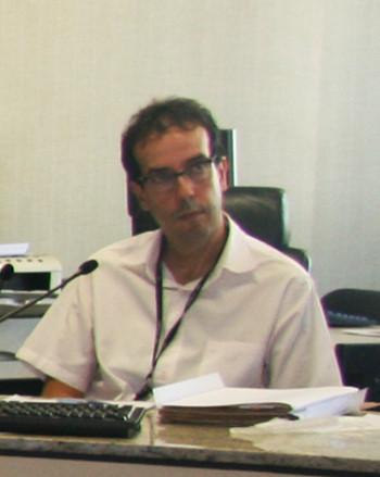 Rubens Goyatá Campante (Foto: Leonardo Andrade)