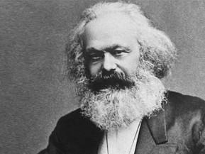 Seminário: Um Marx Livre para o Século XXI