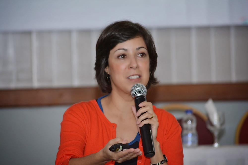 Leticia Godinho de Souza