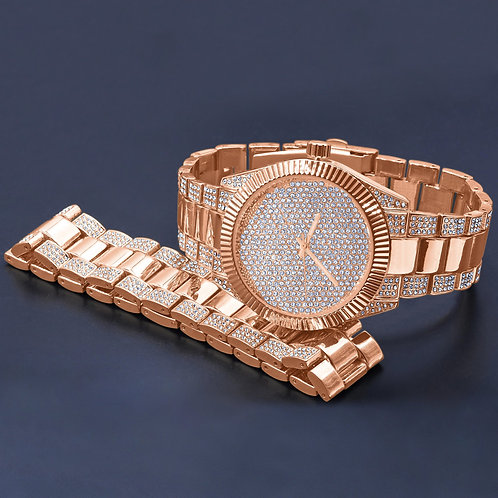 Personified Ultra Bling Watch | 562675