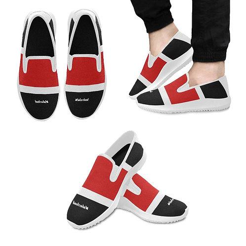Orion Slip-on Canvas Men's Sneakers
