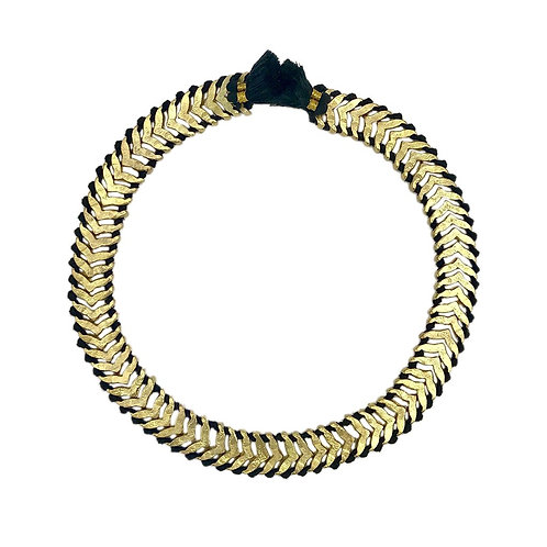 Temple Collar Necklace