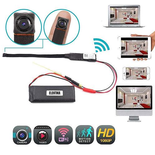 Mini WiFi Camera 1080P HD IP Wireless DIY Home